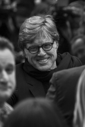 Robert Redford Sues New York Over $1.6 Million Sundance Tax Bill