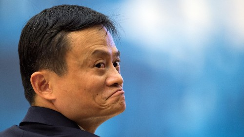 What Happens When A Chinese Tycoon Stands Up Against The Government?