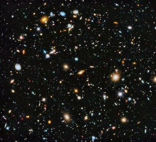 This Is Why We Will Never Know Everything About Our Universe