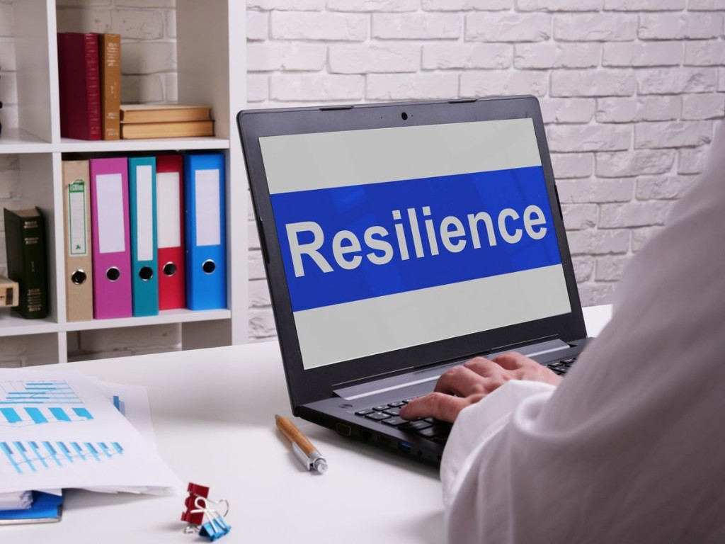 Why Companies That Support Workplace Resilience Stand Out From The Pack