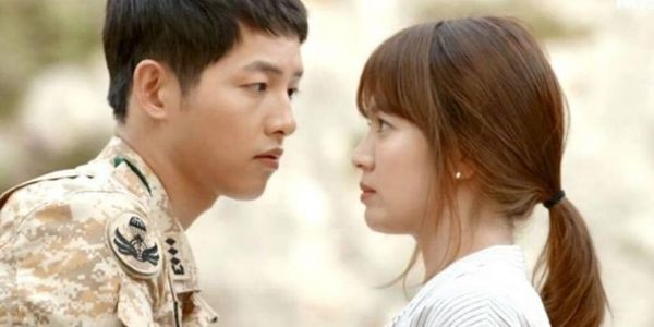 Korean Star Song-Song Couple Split Up, Shaking Up Stocks And Fans