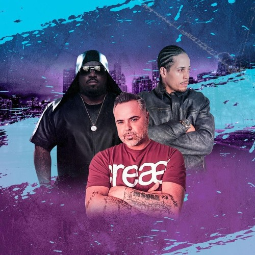Juan Magan Gets Animated On 'Internacional' With Help From CeeLo Green And Andre Truth