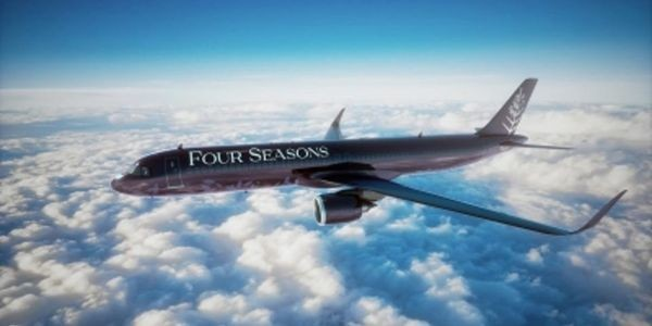 Four Seasons 2021 Itineraries On All-New Private Jet: The Ultimate Around-The-World Tour, If Money Is No Object
