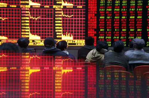 Will Washington Ban China Securities From Pension Funds?