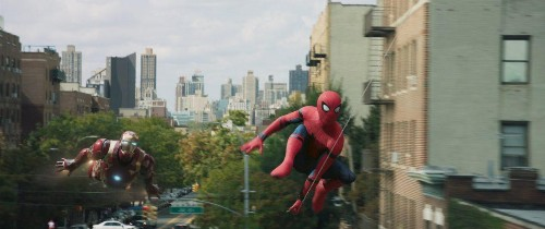 Box Office: 'Spider-Man: Homecoming' Nabs Spectacular $50.5M Friday