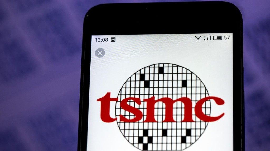 5G Risk? Huawei Is Small Potatoes Compared To TSMC (Who?)