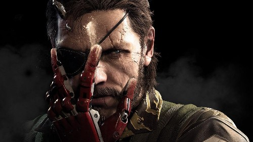 Some People Are Getting Free Copies Of 'Metal: Gear Solid V: The Phantom Pain'