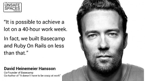 Bury The Hustle - 10 Examples Of How Startup Work Culture Sucks
