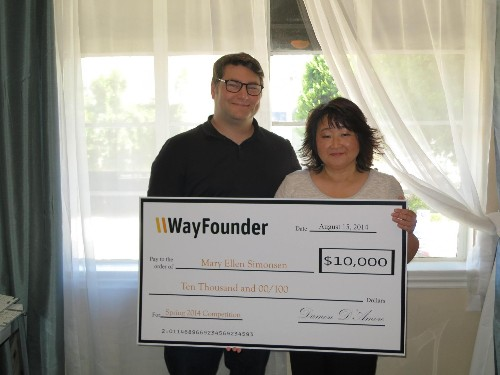 An Interview with WayFounder: Tips for 'Nontrepreneurs'