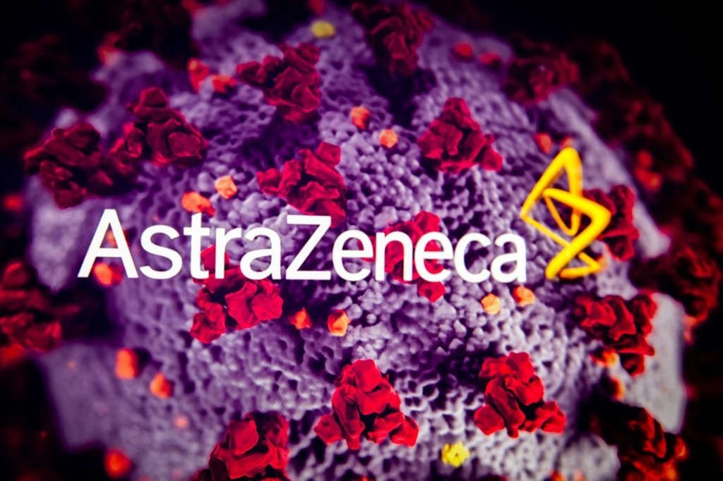 China Drug Maker's Shares Soar On COVID-19 Vaccine Pact With AstraZeneca