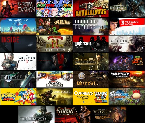 Steam For Linux Adds 1000 Perfectly Playable Windows Games In Under A Week