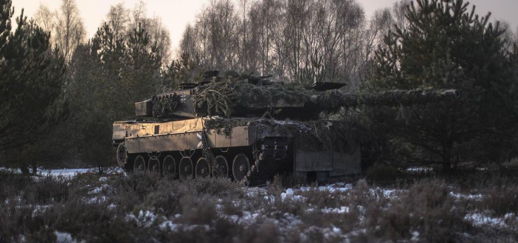 The Dutch Army Eliminated All Its Tanks—Then Realized It Had Made A Huge Mistake