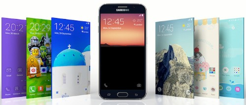 Samsung May Partner With Google To Optimize TouchWiz