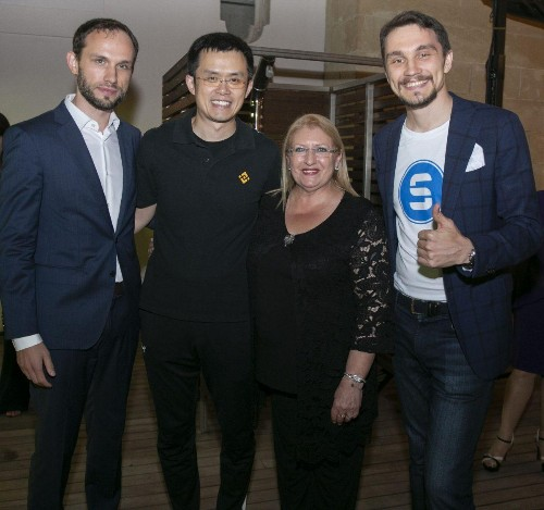 Binance, TRON And Others Gather In Malta To Support Blockchain For Social Good Movement