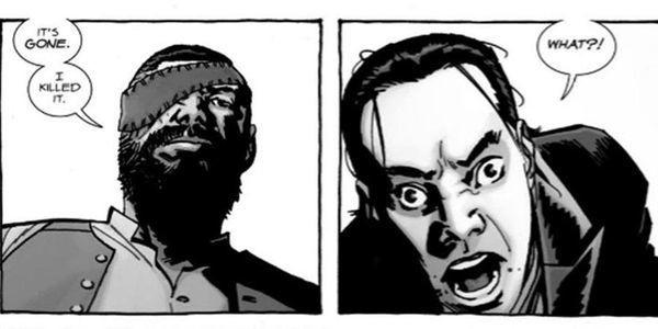 'The Walking Dead' Is Dead, Killed By Its Creator In A Shocking, Sudden Finale