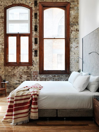 The Design-Led Boutique Hotel That Sydney Needed: The Old Clare