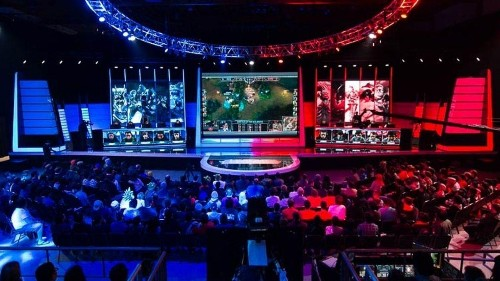 The University Of Utah Offers Scholarships To Play Varsity Esports [Updated]