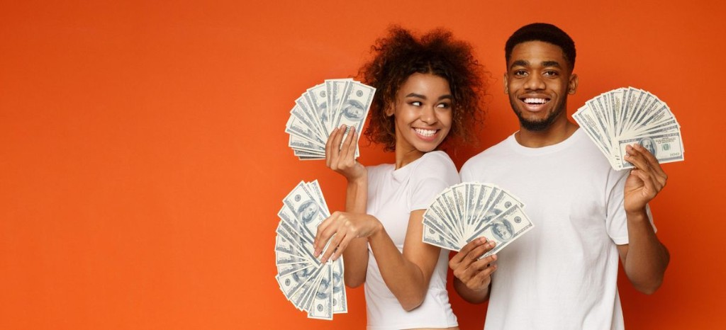 5 Money Rules For Successful Romantic Relationships