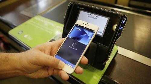 4 Perils Of Apple Pay