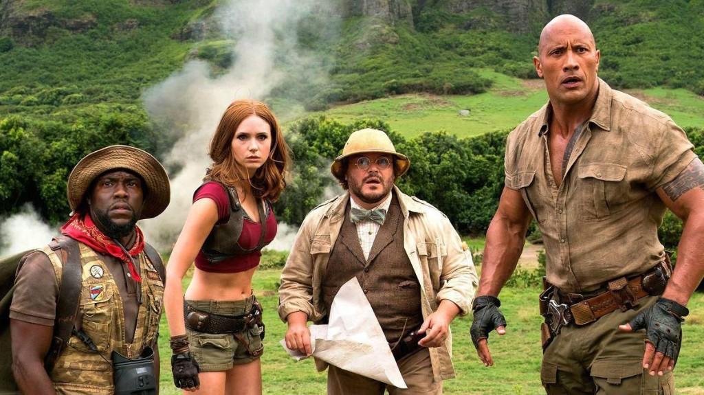 Box Office: 'Jumanji: The Next Level' Finally Tops $800 Million Worldwide