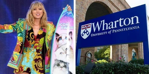 Taylor Swift's Revenge On Scooter Braun; Google's DeepMind AI Lab Faces Challenges; Is The M.B.A. Degree Dying?