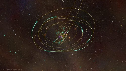 This Is Why Scientists Will Never Exactly Solve General Relativity