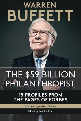 "Warren Buffett's Idea Of Heaven: ""I Don't Have To Work With People I Don't Like"""