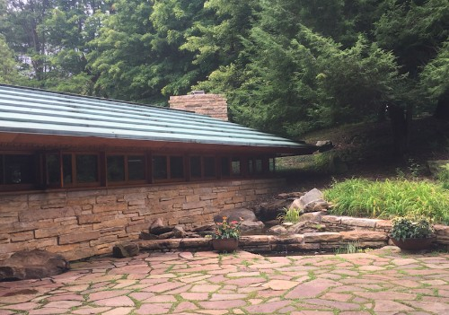 Kentuck Knob, Frank Lloyd Wright's Other Pennsylvania House