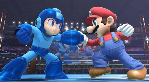 Nintendo Says 'Super Smash Bros. for Wii U' Sold Almost 500,000 Copies In Three Days