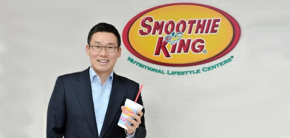 Donating $1,000,000 In Smoothies To Support COVID-19 Relief Efforts: A Conversation With Smoothie King CEO Wan Kim