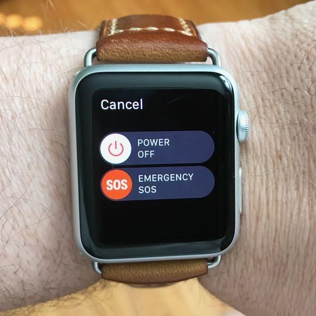 How To Stop Your Apple Watch From Accidentally Calling 911