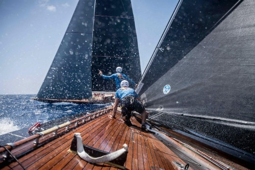 Why Sail Design Technology Will Impact Our Lives