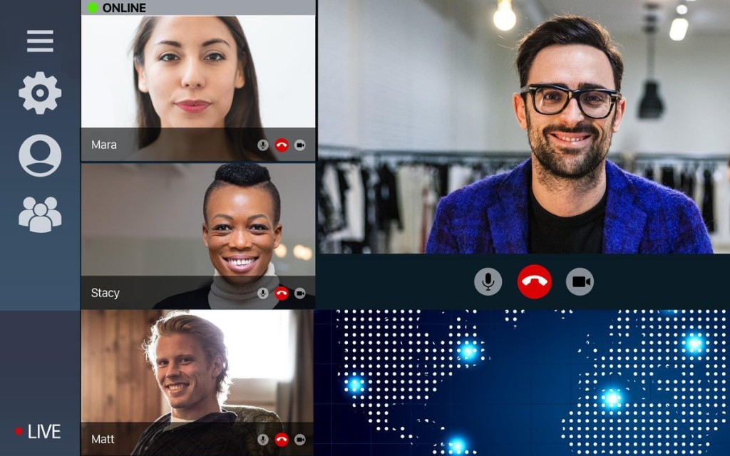 Body Language Hacks To Project Leadership Presence On Zoom