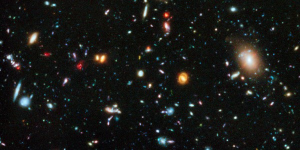 Sorry, Astronomy Fans, The Hubble Constant Isn't A Constant At All