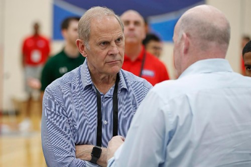 Who Should Join New Cavaliers Head Coach John Beilein's Staff?