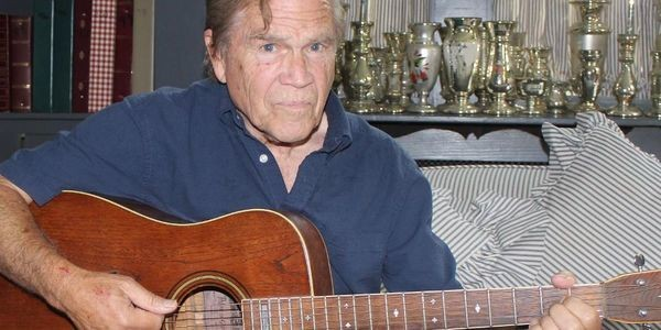 Songwriter Layng Martine Jr. Reflects On Life, Career And Writing Elvis Presley's Last Song