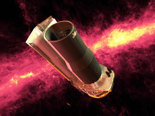 These 22 Pictures Are The Perfect Farewell To NASA's Spitzer Space Telescope
