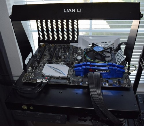 Introducing The People's Bench: Intel Edition -- GPU Benchmarking For Normal PC Gamers