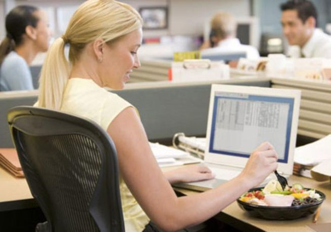16 Things You Should Do During Your Lunch Break