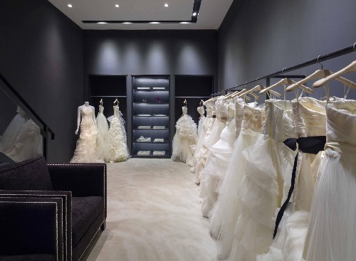 Why Hong Kong Is the Bridal Gown Capital of Asia