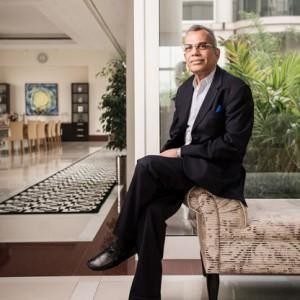 Arabia-Asia: P.N.C. Menon's Real Estate Empire Spans India and the Gulf