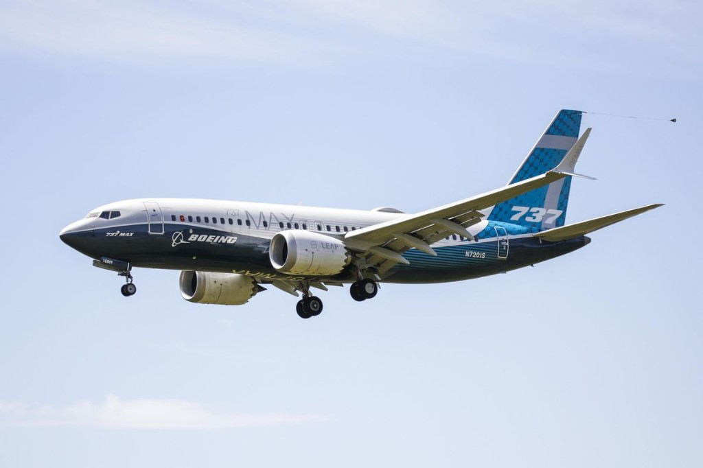 FAA Proposes Changes That Would Allow Boeing's 737 Max To Resume Flying