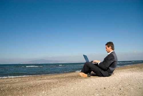 Five Things You Need To Know About Telecommuting