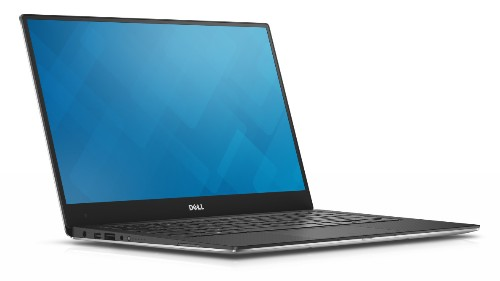 Dell's New XPS 13 Laptop Makes Me Seriously Regret My MacBook Air Purchase