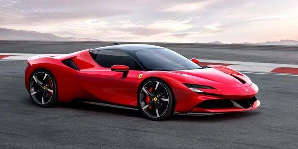 Exclusive: Ferrari CTO And His Engineers Explain The New SF90 Stradale Hypercar