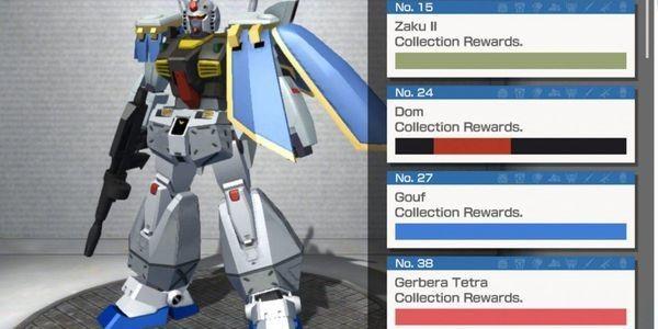 'Gundam Battle: Gunpla Warfare' Is North America's First Ever Gundam Mobile Game