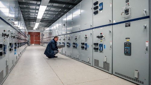 Microgrids Are Powering The Future At MSU