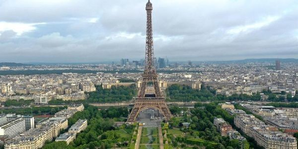 7 Must-See Tourist Attractions In Paris