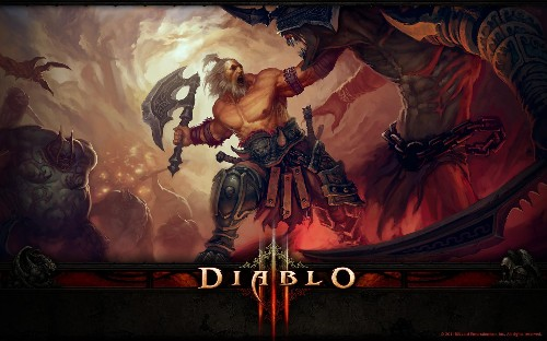 Believe It Or Not, 'Diablo 3' Is Now The 10th Best-Selling Video Game Of All Time