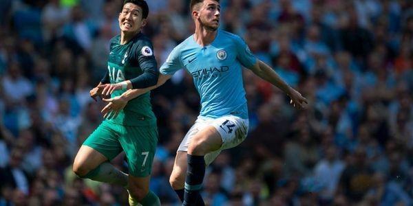 English Premier League 2019: How To Watch Manchester City vs. Tottenham
